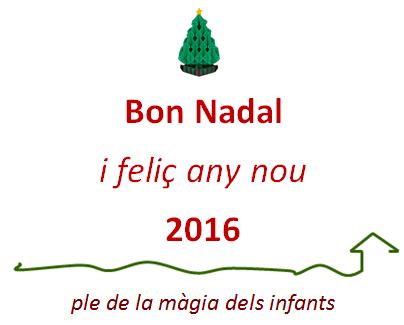 felicitació nadal