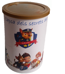 capsa secrets