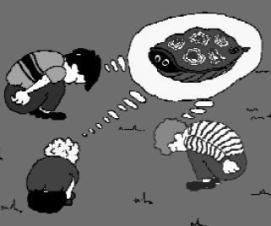 joc de la tortuga
